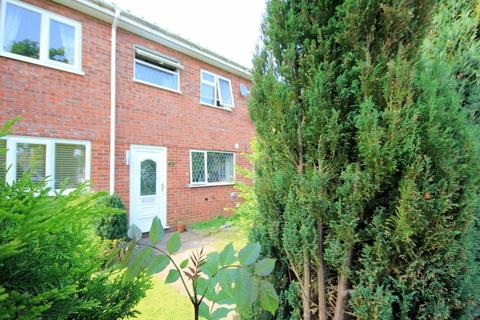 2 bedroom townhouse for sale - Padstow Way, Stoke-On-Trent