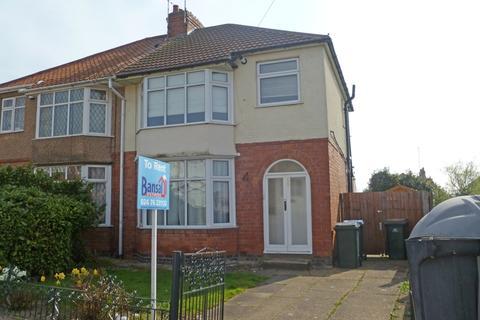 1 bedroom flat to rent - Wainbody Avenue South, Green Lane CV3