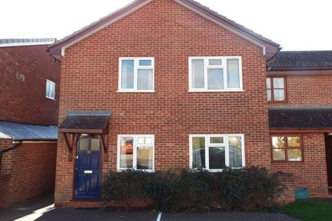 2 bedroom maisonette to rent - Redwood Road, Kings Norton, Birmingham, B30 1AD