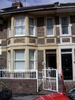 4 bedroom terraced house to rent - Sandford Road, Hotwells, Bristol