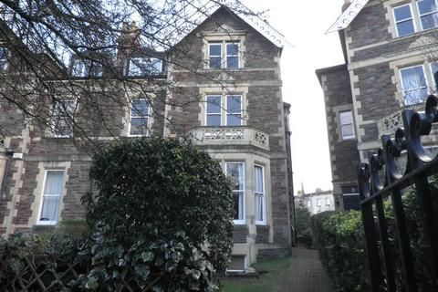 2 bedroom apartment to rent - Eaton Crescent, Bristol