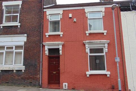 3 bedroom terraced house to rent - Downey Street, Stoke-On-Trent