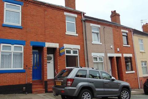 2 bedroom terraced house to rent - Lynam Street, Stoke-On-Trent