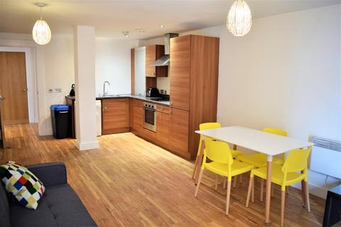 3 bedroom flat to rent - Fresh, Chapel Street, M3 6DE