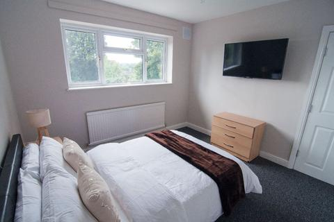 4 bedroom house share to rent - Room 2, Algar Road, Stoke-on-Trent, Staffordshire, ST4 6RT