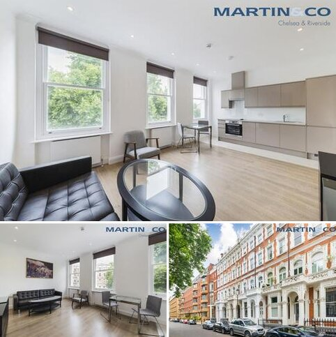 2 bedroom flat to rent - Emperors Gate, South Kensington