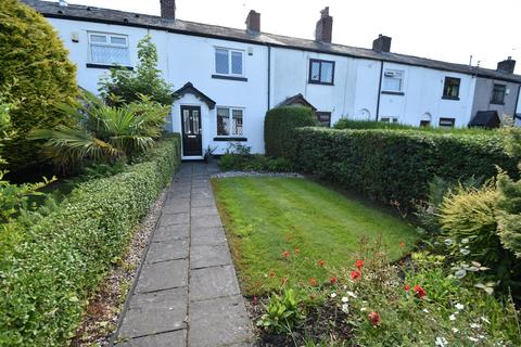 2 bedroom cottage for sale - Hollins Lane, Hollins, Bury, BL9