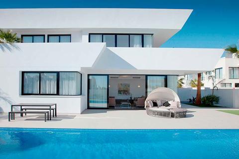 4 bedroom villa - Ciudad quesada, Murcia