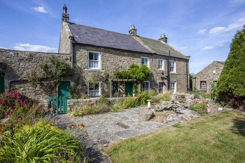 3 bedroom semi-detached house for sale - Syke Cottage, Mickleton , Barnard Castle , County Durham