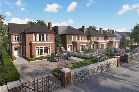 Residential development  - Blackrock, County Dublin