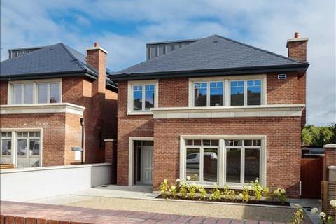 Residential development  - Blackrock, County Dublin