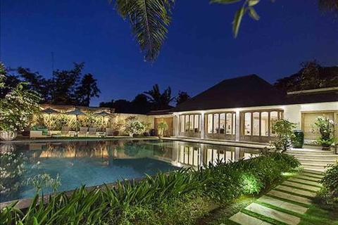 6 bedroom villa  - Petitenget, Seminyak