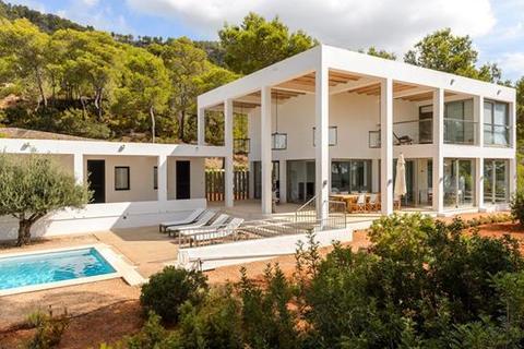 10 bedroom villa  - Santa Eulalia