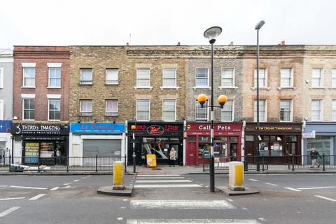 1 bedroom in a flat share to rent - Caledonian Road, N1