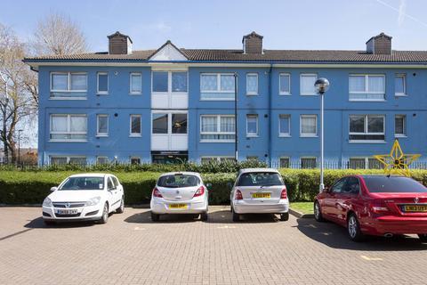 Studio to rent - Merganser Court, SE8