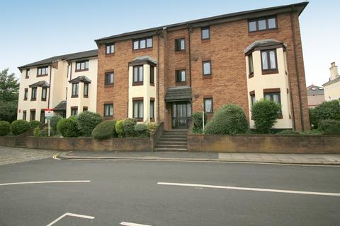 1 bedroom apartment to rent - Park View, Knighton Road, Plymouth