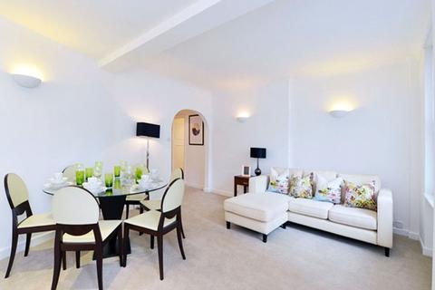 2 bedroom apartment to rent - Hill Street, Green Park, London W1H