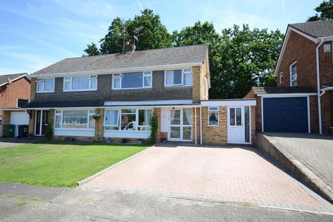 3 bedroom semi-detached house for sale - Foxcombe Drive, Tilehurst