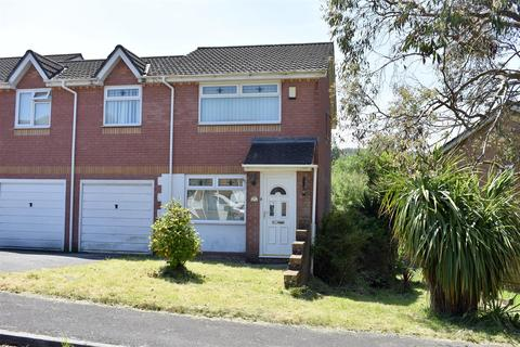 3 bedroom semi-detached house for sale - Pen Y Garn, Pentrechwyth, Swansea