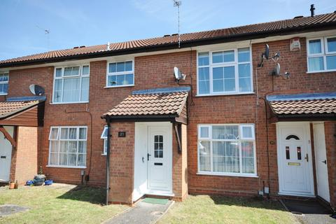1 bedroom maisonette for sale - Burwell Close, Lower Earley, Reading, RG6 4BB