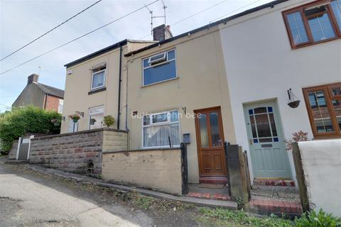 2 bedroom cottage for sale - South Street, Mow Cop, Staffordshire