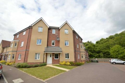 2 bedroom apartment for sale - Dr Torrens Way, New Costessey, Norwich