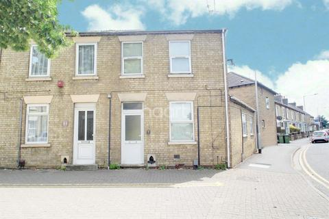 2 bedroom end of terrace house for sale - Crawthorne Street