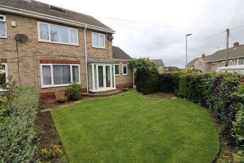 3 bedroom semi-detached house to rent - Lawnswood, Hessle