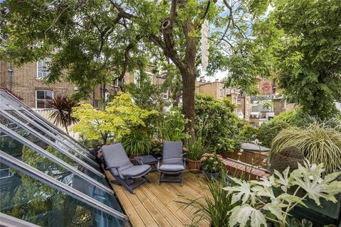 3 bedroom terraced house for sale - The Studio, Clareville Grove, South Kensington, London, SW7