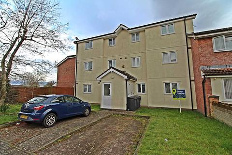 2 bedroom flat for sale - Bishop Hannon Drive, Fairwater, Cardiff, CF5 3QU