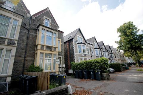 13 bedroom semi-detached house for sale - Richmond Road, Plasnewydd - Cardiff