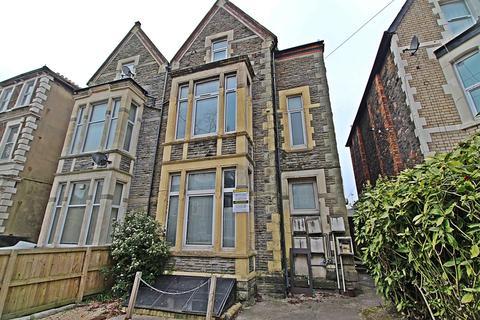 2 bedroom block of apartments for sale - Richmond Road, Plasnewydd, Cardiff, CF24 3AR