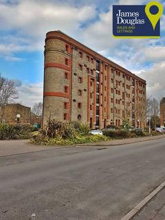 2 bedroom flat for sale - Spillers & Bakers  Llansannor Drive, Cardiff, CF10 4BX, UK