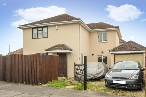 4 bedroom detached house to rent - Dene Road, 4 Double Bedroom HMO, OX3