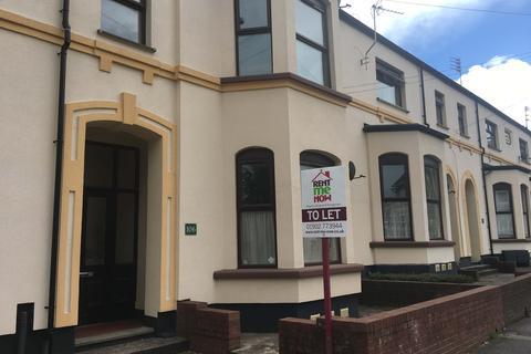 Studio to rent - 100 Compton Road, Wolverhampton, WV3