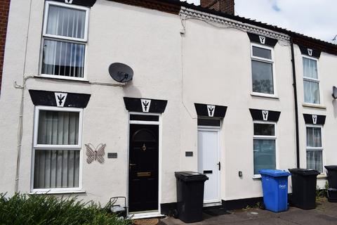 2 bedroom terraced house for sale - Leonards Street, Norwich