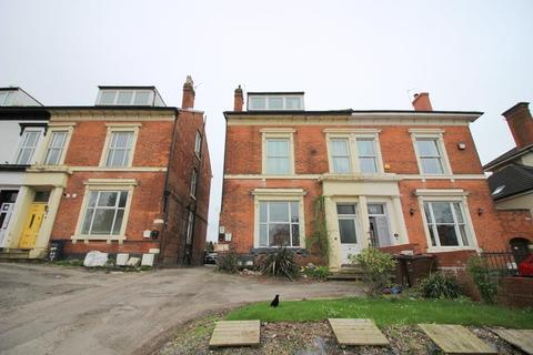 1 bedroom house to rent - Warwick Road, Solihull