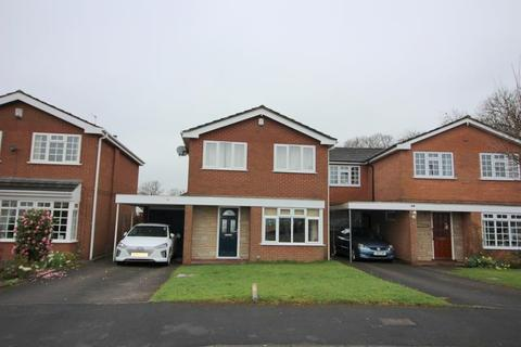 3 bedroom house to rent - Pipers Green, Birmingham