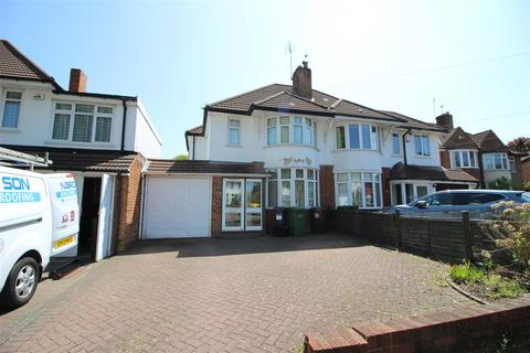 3 bedroom house to rent - Ralph Road, Solihull