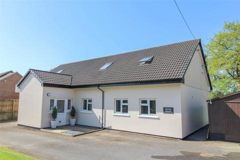 4 bedroom detached house for sale - South Molton Street, Chulmleigh