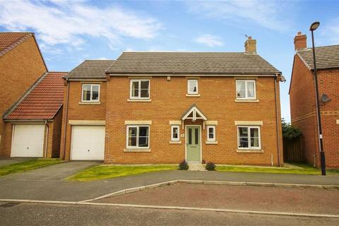 5 bedroom detached house for sale - Earlsmeadow, Earsdon View