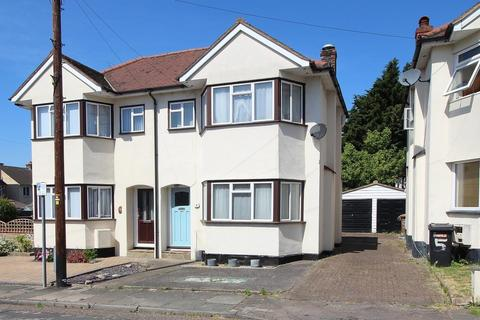 3 bedroom semi-detached house for sale - Norton Road, Chelmsford, Essex, CM1