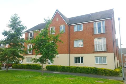 Studio for sale - Cromford Court, Grantham NG31