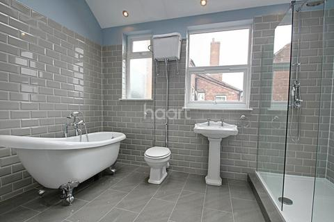 4 bedroom semi-detached house for sale - Millicent Road, West Bridgford, Nottinghamshire