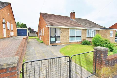 2 bedroom semi-detached bungalow for sale - Cornish Road, Stockwood