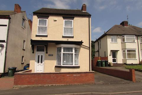 3 bedroom detached house for sale - Vicarage Street, Oldbury B68