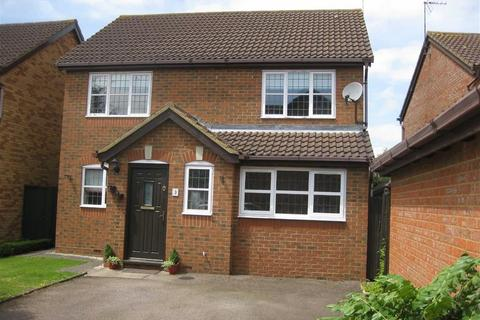 4 bedroom detached house to rent - Market Harborough