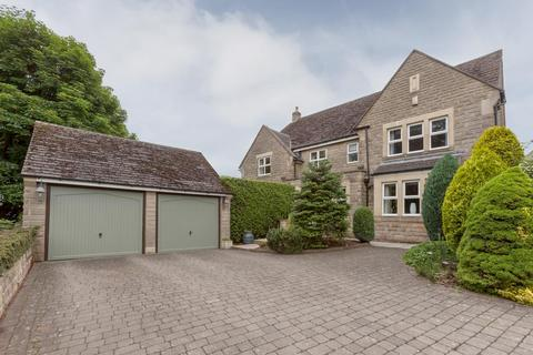 5 bedroom house for sale - Totley Hall Croft, Totley, Sheffield