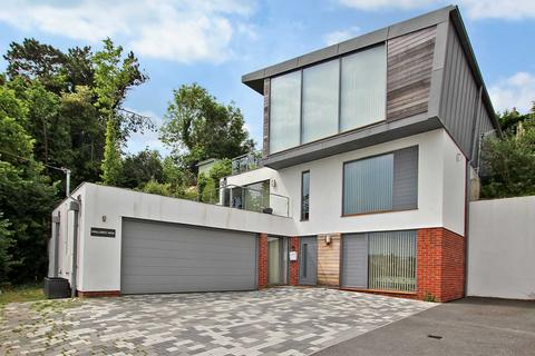 4 bedroom detached house for sale - First Raleigh, Bideford