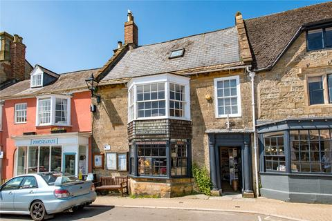 7 bedroom terraced house for sale - The Square, Beaminster, DT8